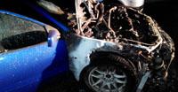 Ключевые причины пожаров автомобилей