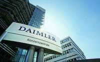 Концерн Daimler будет разрабатывать максимум 9- ступенчатые АКПП