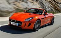 Новый Jaguar F-Type будет оснащен МКПП